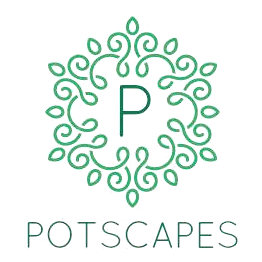 POTSCAPES Container Gardening